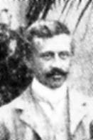 Geoffrey Woolston, winner in 1900